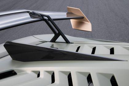 2021 Lamborghini Huracán STO 80