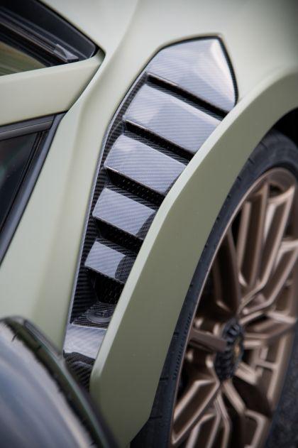 2021 Lamborghini Huracán STO 82
