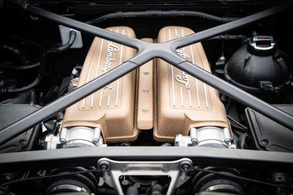 2021 Lamborghini Huracán STO 84