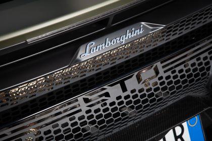 2021 Lamborghini Huracán STO 85