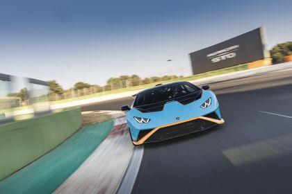 2021 Lamborghini Huracán STO 86