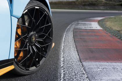2021 Lamborghini Huracán STO 88