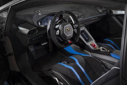 2021 Lamborghini Huracán STO 89