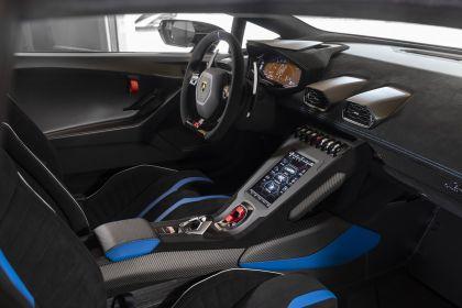 2021 Lamborghini Huracán STO 90