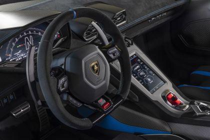 2021 Lamborghini Huracán STO 91