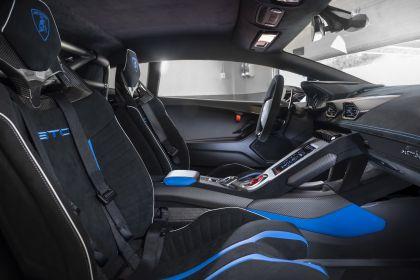 2021 Lamborghini Huracán STO 92
