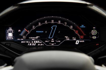 2021 Lamborghini Huracán STO 93