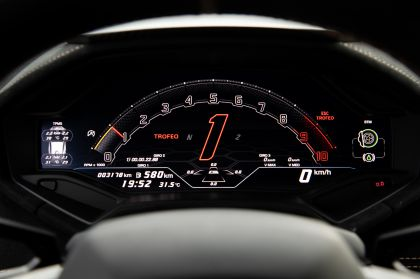 2021 Lamborghini Huracán STO 94