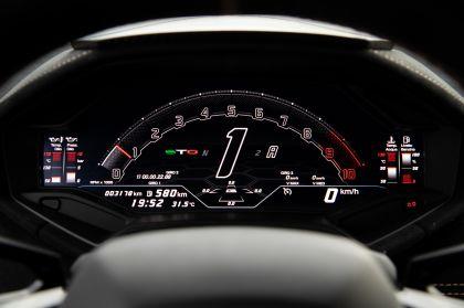 2021 Lamborghini Huracán STO 95