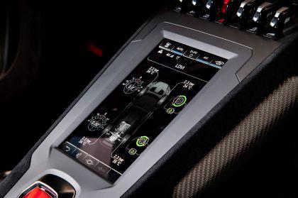 2021 Lamborghini Huracán STO 98