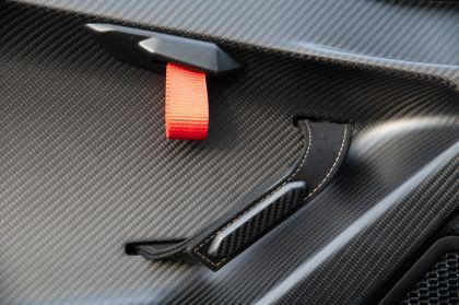 2021 Lamborghini Huracán STO 100
