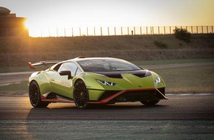 2021 Lamborghini Huracán STO 103