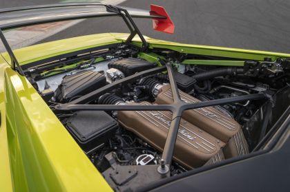 2021 Lamborghini Huracán STO 123