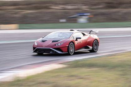 2021 Lamborghini Huracán STO 124