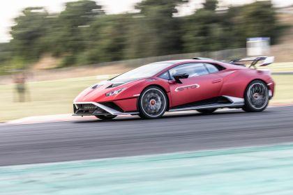 2021 Lamborghini Huracán STO 125