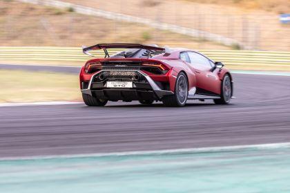 2021 Lamborghini Huracán STO 128