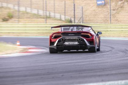 2021 Lamborghini Huracán STO 129