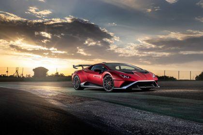 2021 Lamborghini Huracán STO 130