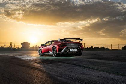 2021 Lamborghini Huracán STO 131