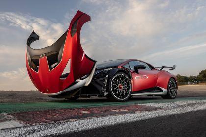 2021 Lamborghini Huracán STO 132