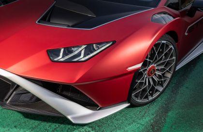 2021 Lamborghini Huracán STO 133