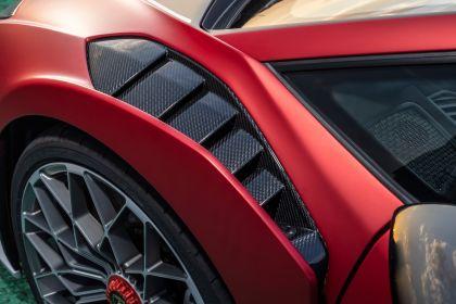 2021 Lamborghini Huracán STO 135