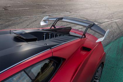 2021 Lamborghini Huracán STO 136