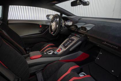 2021 Lamborghini Huracán STO 139