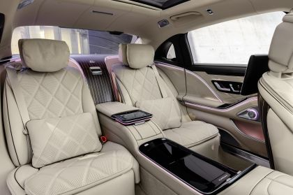 2021 Mercedes-Maybach S-Class ( V223 ) 32