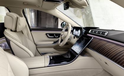 2021 Mercedes-Maybach S-Class ( V223 ) 33