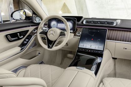 2021 Mercedes-Maybach S-Class ( V223 ) 35