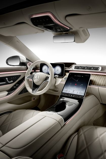 2021 Mercedes-Maybach S-Class ( V223 ) 57