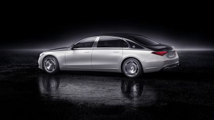 2021 Mercedes-Maybach S-Class ( V223 ) 62