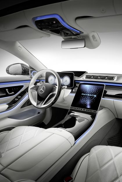 2021 Mercedes-Maybach S-Class ( V223 ) 68