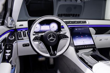 2021 Mercedes-Maybach S-Class ( V223 ) 125