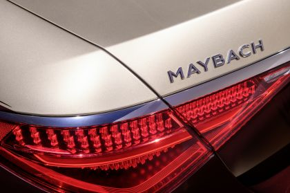 2021 Mercedes-Maybach S-Class ( V223 ) 169