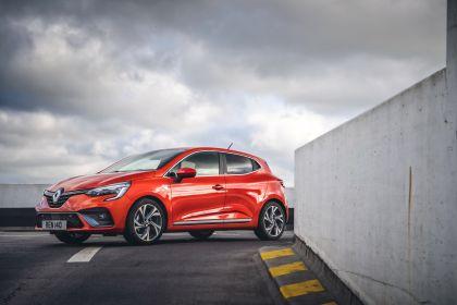2021 Renault Clio E-Tech Hybrid - UK version 1