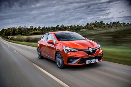 2021 Renault Clio E-Tech Hybrid - UK version 2