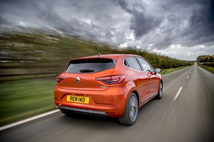 2021 Renault Clio E-Tech Hybrid - UK version 3