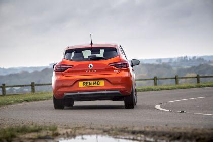 2021 Renault Clio E-Tech Hybrid - UK version 6