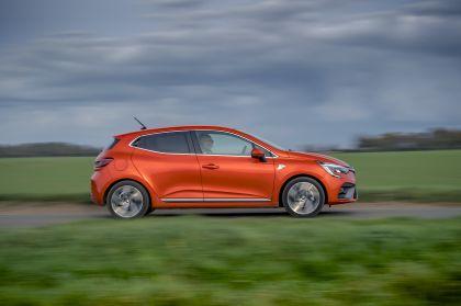 2021 Renault Clio E-Tech Hybrid - UK version 7