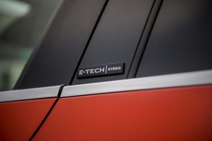 2021 Renault Clio E-Tech Hybrid - UK version 8