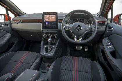 2021 Renault Clio E-Tech Hybrid - UK version 9