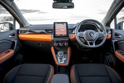 2021 Renault Captur E-Tech Plug-in Hybrid - UK version 9