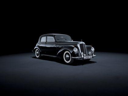 1951 Mercedes-Benz 220 ( W187 ) 1
