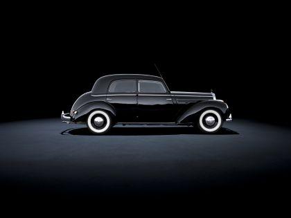 1951 Mercedes-Benz 220 ( W187 ) 2