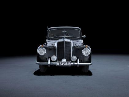 1951 Mercedes-Benz 220 ( W187 ) 4