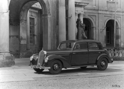 1951 Mercedes-Benz 220 ( W187 ) 8