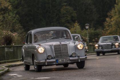 1954 Mercedes-Benz 220 ( W180 ) Ponton 13
