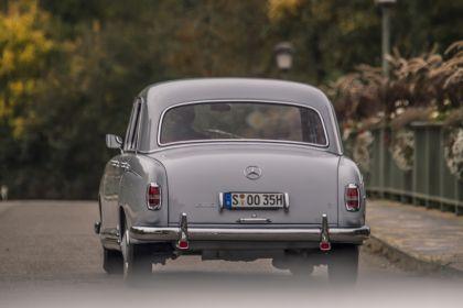 1954 Mercedes-Benz 220 ( W180 ) Ponton 15